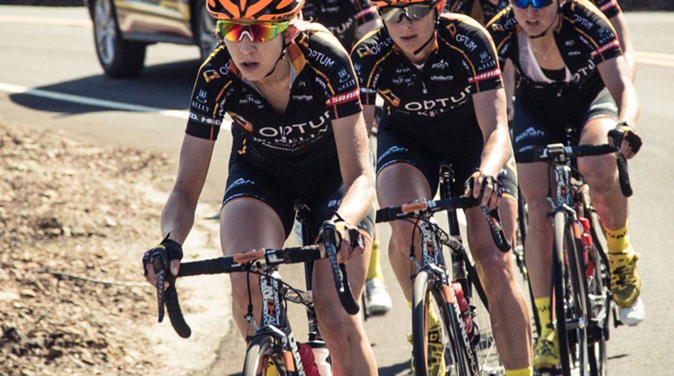 women's pro cycling